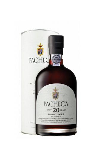 Pacheca Tawny Port 20 Yrs