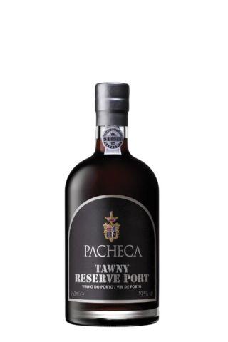 Pacheca Tawny Reserve Port