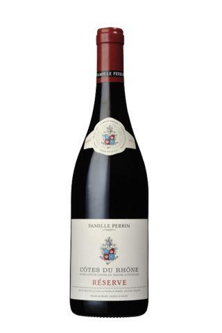 Perrin Côtes du Rhône Réserve Rouge
