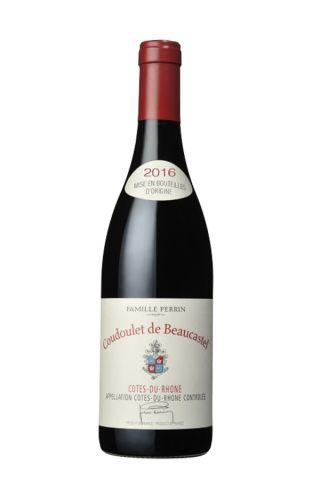 Perrin Coudoulet de Beaucastel Rouge