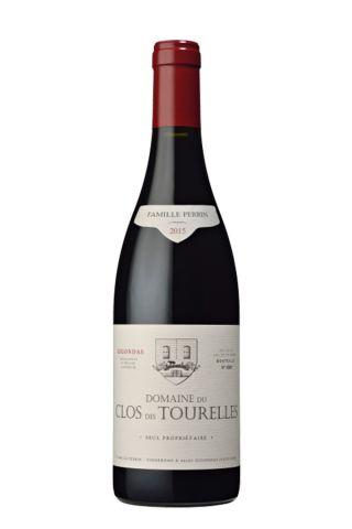 Perrin d'E du Clos des Tourelles Gigondas Rouge