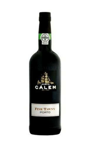 Calem Porto Fine Tawny
