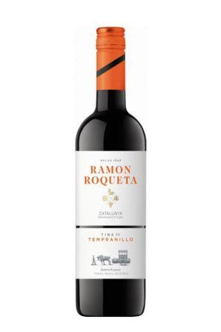 Ramón Roqueta Tempranillo Oaked