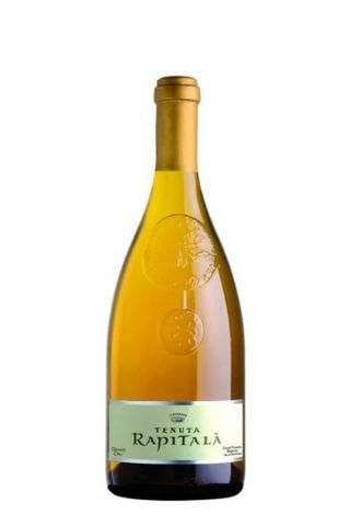 Rapitala Grand Cru Chardonnay