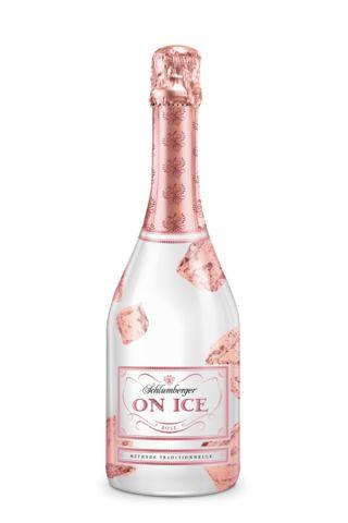 Schlumberger On Ice Rosé