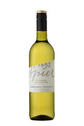 Spier Discover Chenin Blanc Chardonnay