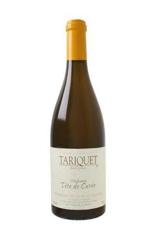 Tariquet Chardonnay Tete de Cuveé