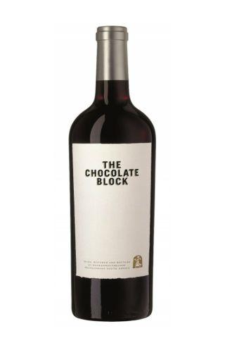 The Chocolate Block Boekenhoutskloof - Magnum