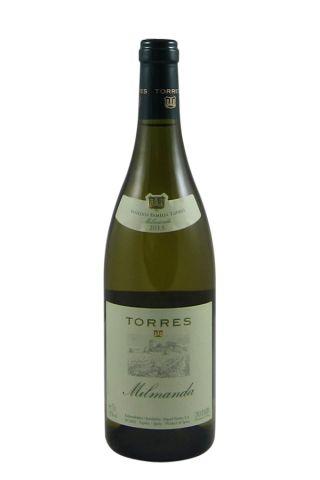 Torres Milmanda Single Vineyard Chardonnay