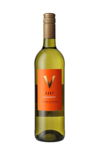 V-Oaky Chardonnay