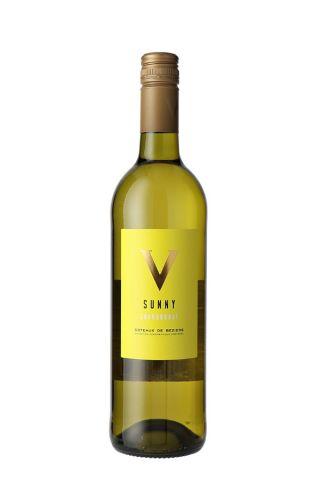 V-Sunny Chardonnay