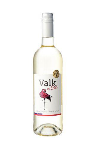 Valk in Chili Chardonnay Sauvignon Blanc