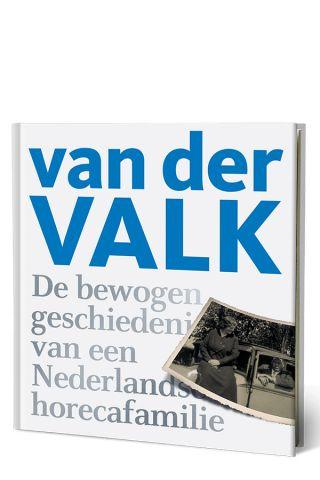 De Bewogen Geschiedenis van een Nederlandse Horecafamilie