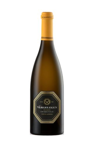 Vergelegen Chardonnay Reserve