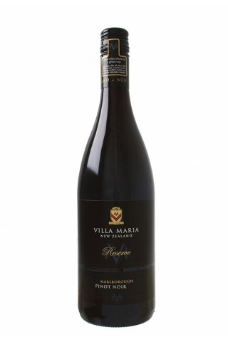 Villa Maria Reserve Pinot Noir