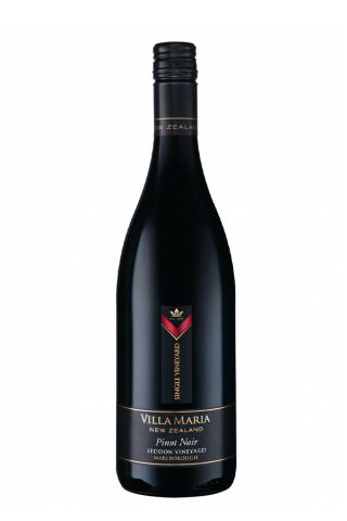 Villa Maria Single Vineyard 'Seddon' Pinot Noir