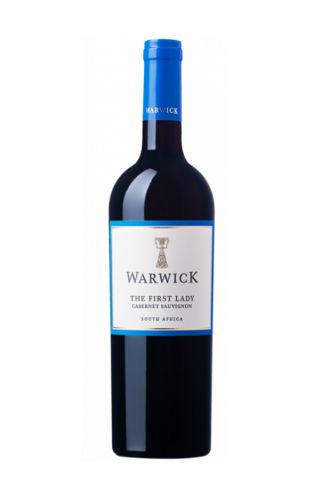 Warwick Estate 'The First Lady' Cabernet Sauvignon