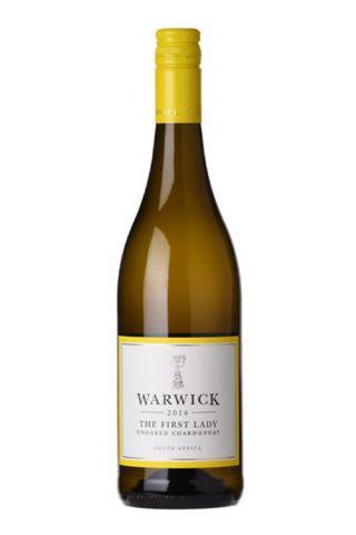Warwick Estate 'The First Lady' Chardonnay