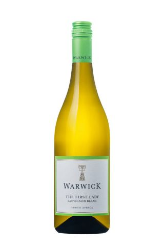 Warwick Estate 'The First Lady' Sauvignon Blanc
