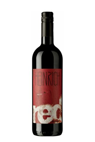 Weingut Heinrich Naked Red